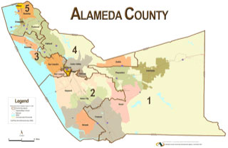 Alameda County Attorney​
